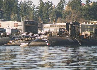 SubmarineSailor com - PSNY Submarine Recycling